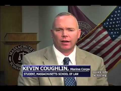 Military Experience & The Law: Meeting The Challenge Of The Marines & Law School