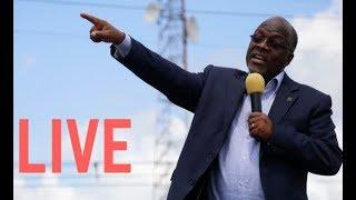 LIVE: RAIS MAGUFULI Akikabidhiwa  Mtambo Wa Mawasiliano ya Simu, TCRA