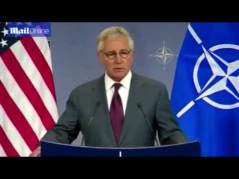 Hagel: 'Unfair' To Judge Bergdahl Without All The Facts