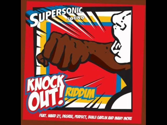 ward 21 - knock out
