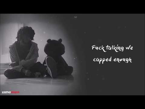 6LACK - Learn Ya ( Lyrics Video )