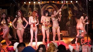 Download Video THE PIMP® Best Night Club in Bangkok MP3 3GP MP4