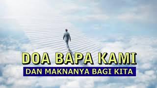 Gambar cover Makna Doa Bapa Kami
