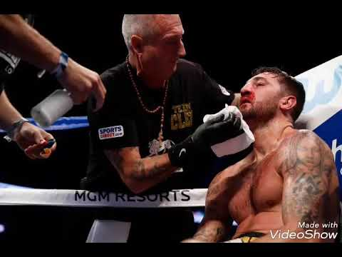 Nathan Cleverly Retires from Boxing!!!