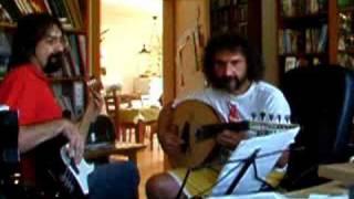 Tamzara Oud  & Bass Armenian Song