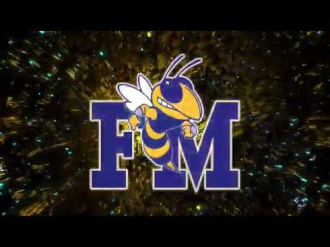 Fort Mill Middle School 2019