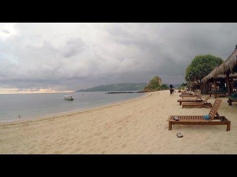 Novotel Lombok Resort - Kuta Lombok 2015