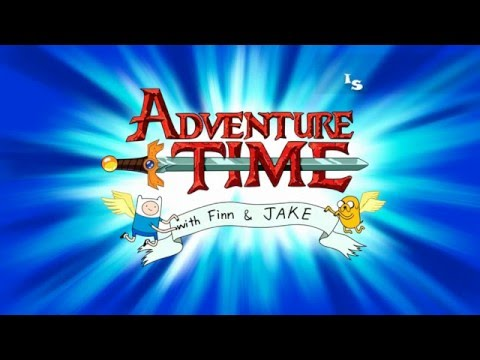 Adventure Time - Island Song [MP3]