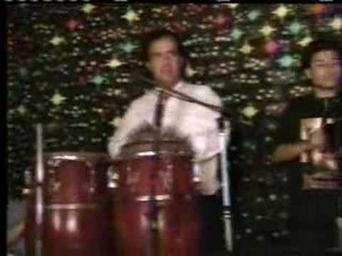 Grupo Guinda - Confidencias, Amor de madrugada, Un poco de tu amor (canta Carlos Ramirez)