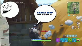 FORTNITE best kill and funny moment part#4
