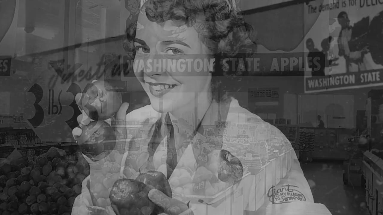 您知道華盛頓蘋果的歷史嗎?
