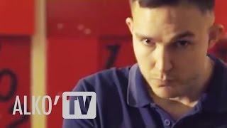 Teledysk: Ten Typ Mes i Lepsze Żbiki - Alkopoligamia 2013