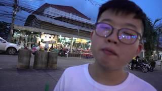 誤闖泰國紅燈區轟炸區Hatyai 合艾