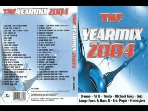 TMF Yearmix 2004