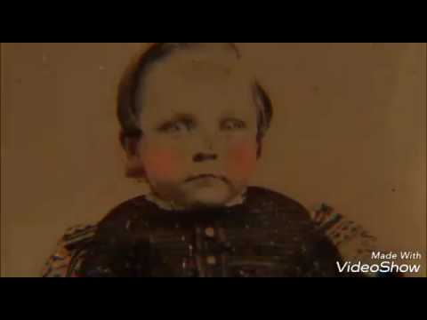 Клип American Horror Story - Opening Credits