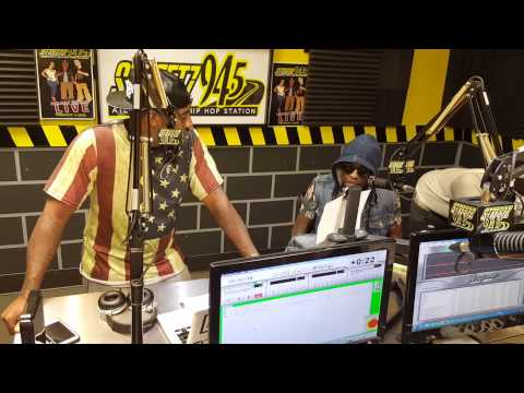 """Young Thug talks """"Best Friend"""", Plies beef, and Slime Season mixtape with DJ Holiday"""