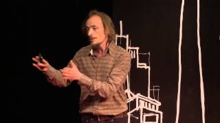 Canario en Paris: Lucas Guinot at TEDxAvCorrientes 2012