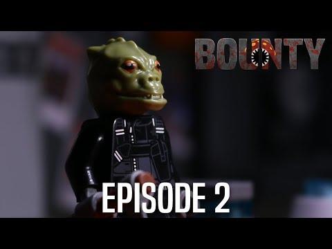 LEGO Star Wars Bounty Hunters 2