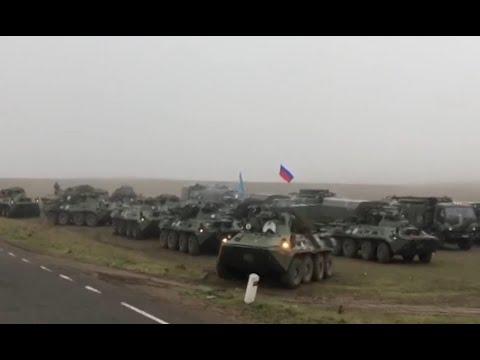 Срочно! Армяне отправили диверсантов в Карабах, Глава МИД поднял тревогу. После освобождения!