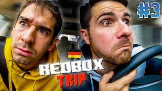 ON RENTRERA JAMAIS CHEZ NOUS ! - RedBoxTrip2 #3