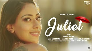 Presenting you with new punjabi song 2018 #Juliet by #KammyGrewal p...