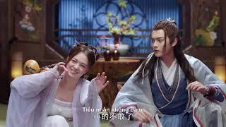 Thuở Xưa Có Ngọn Núi Linh Kiếm Trailer Tập 6 | Hứa Khải, Trương Dung Dung | iQIYI