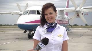 Летим вместе №8 Сотрудники, их дети и безопасность полётов)))