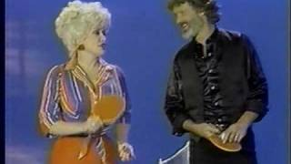 Watch Dolly Parton Ping Pong video