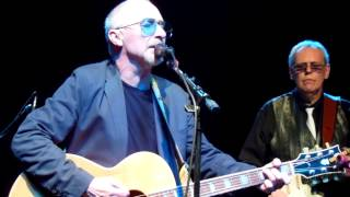 "Graham Parker and The Rumour ""Watch The Moon Come Down"" 04-09-13 FTC Fairfield, CT"