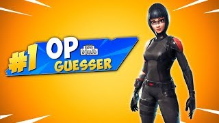 SHADOW OPS SKIN RETURN (OP guess btw) Fortnite Daily Reset
