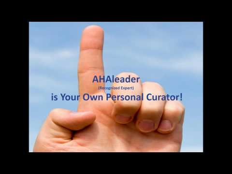 "Why Every Business Person Needs to Be an ""Aha"" Leader"