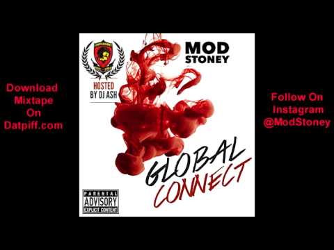 Mod Stoney - Global Connect (Copper Shot Sounds) [Full Mixtape]