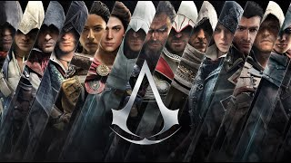 Assassin's Creed : TILL I SEE YOU AGAIN | A message for you ❤️