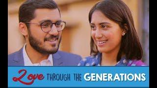 Love Through The Generations | MangoBaaz