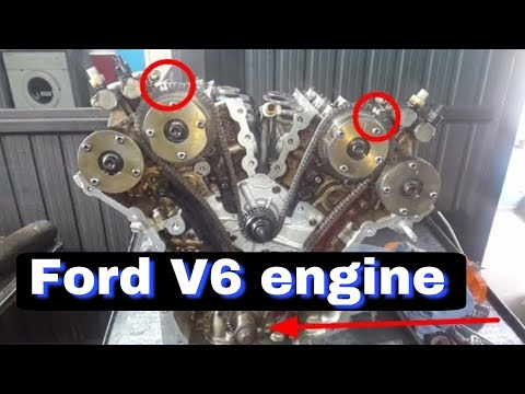 ford flex engine timing chain | 2017 ford explorer engine | ford explorer engine timing chain