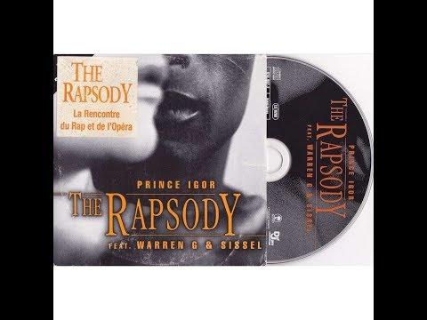 The Rapsody Feat. Warren G & Sissel - Prince Igor (instrumental)