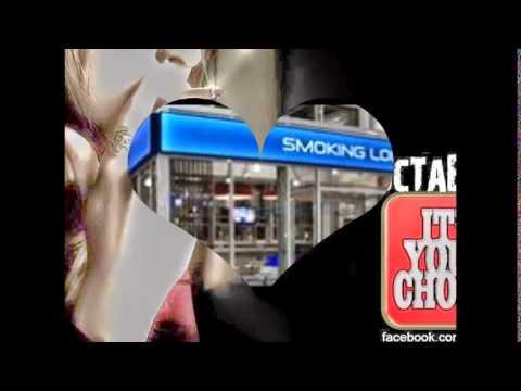 More of cigarettes