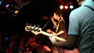 "Spitalfield - ""Restraining Order Blues"" live"