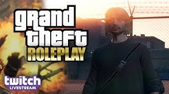 Der neue GTA-Roleplay Server 🎮 GTA 5 RP | HOMESTATE #001
