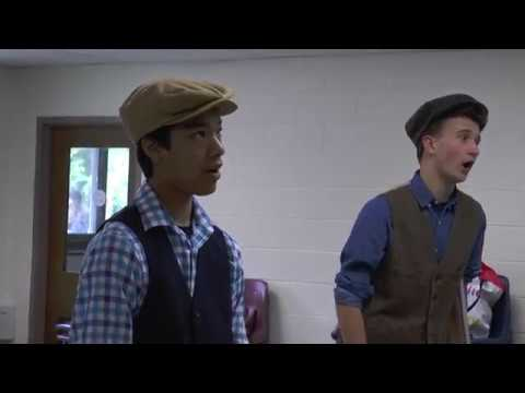 Newsies JR. Promo #1