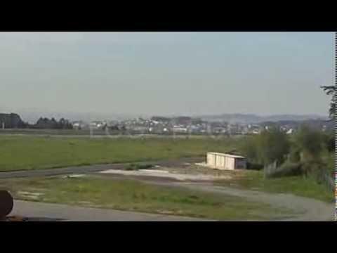 Aeropuerto de La Coruña (Alvedro)