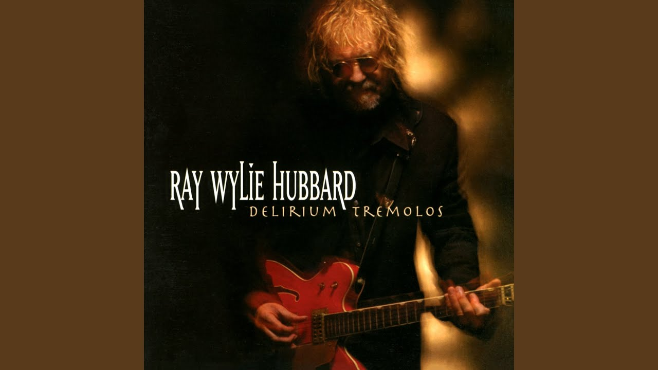Ray Wylie Hubbard  - Outlaw Country Cruise 5   (2020)
