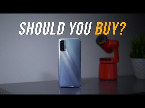 Realme X7 Review: Should You Buy Over Mi 10i?