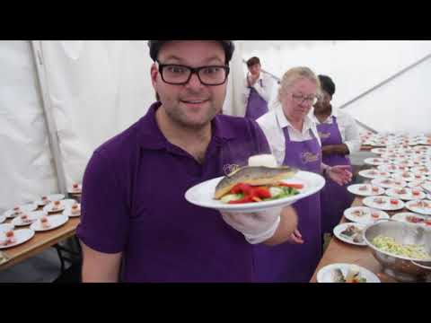 Thomas the Caterer tv Series 2 episode 5