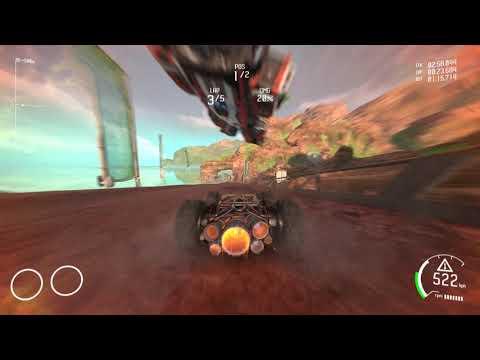 GRIP Combat Racing (Online/PC) 91 |