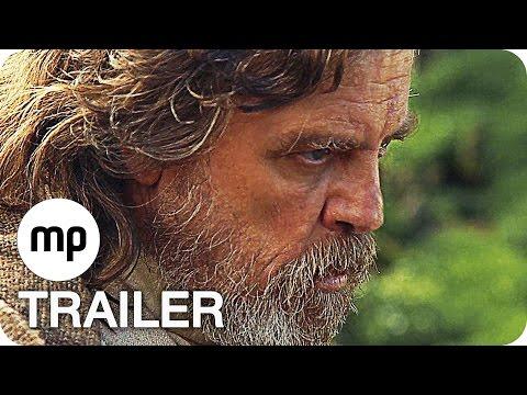 STAR WARS: EPISODE 8 Teaser Trailer (2017)