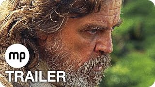 STAR WARS: EPISODE 8 Teaser Trailer (2017)(Star Wars: Episode VIII Trailer (USA 2017, OT: Star Wars 8) ▻Abonniere uns! : http://www.bit.ly/mpTrailer Kinostart: 14.12.2017 Alle Infos zum Film: ..., 2016-02-15T14:58:41.000Z)