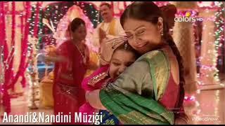 İkimizin Yerine Müzikleri - Anandi ve Nimboli Müziği- Balika Vadhu Anandi Nimboli Music