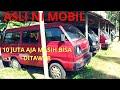Gambar cover DERETAN MOBIL 10 JUTA AJA MASIH NEGO..!
