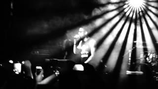 Ryan Leslie - Beautiful Lie (Live at Uebel & Gefährlich, Hamburg, Germany)